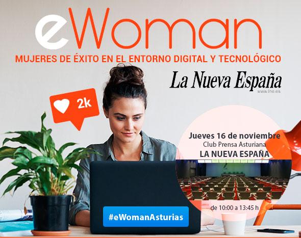 ewoman asturias