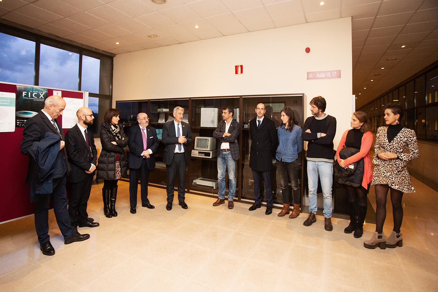 Universidad para peques inauguración Gijón