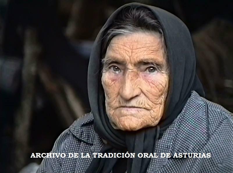 tradicion oral de asturias