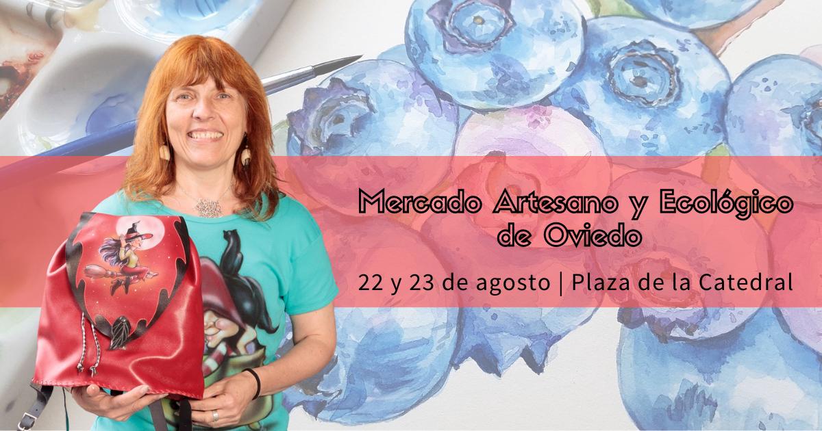 Mercado-Artesano-y-Ecológico-de-Oviedo_cartel-1