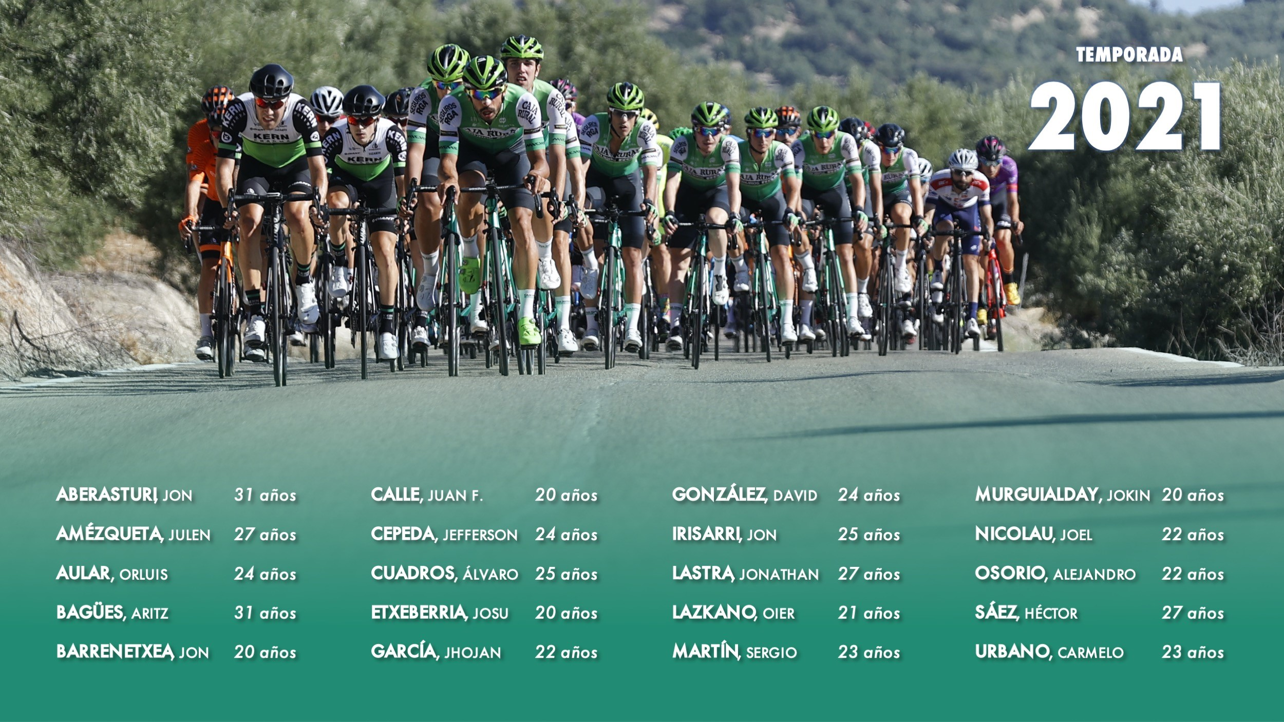 plantilla-equipo-ciclista-caja-rural-2021