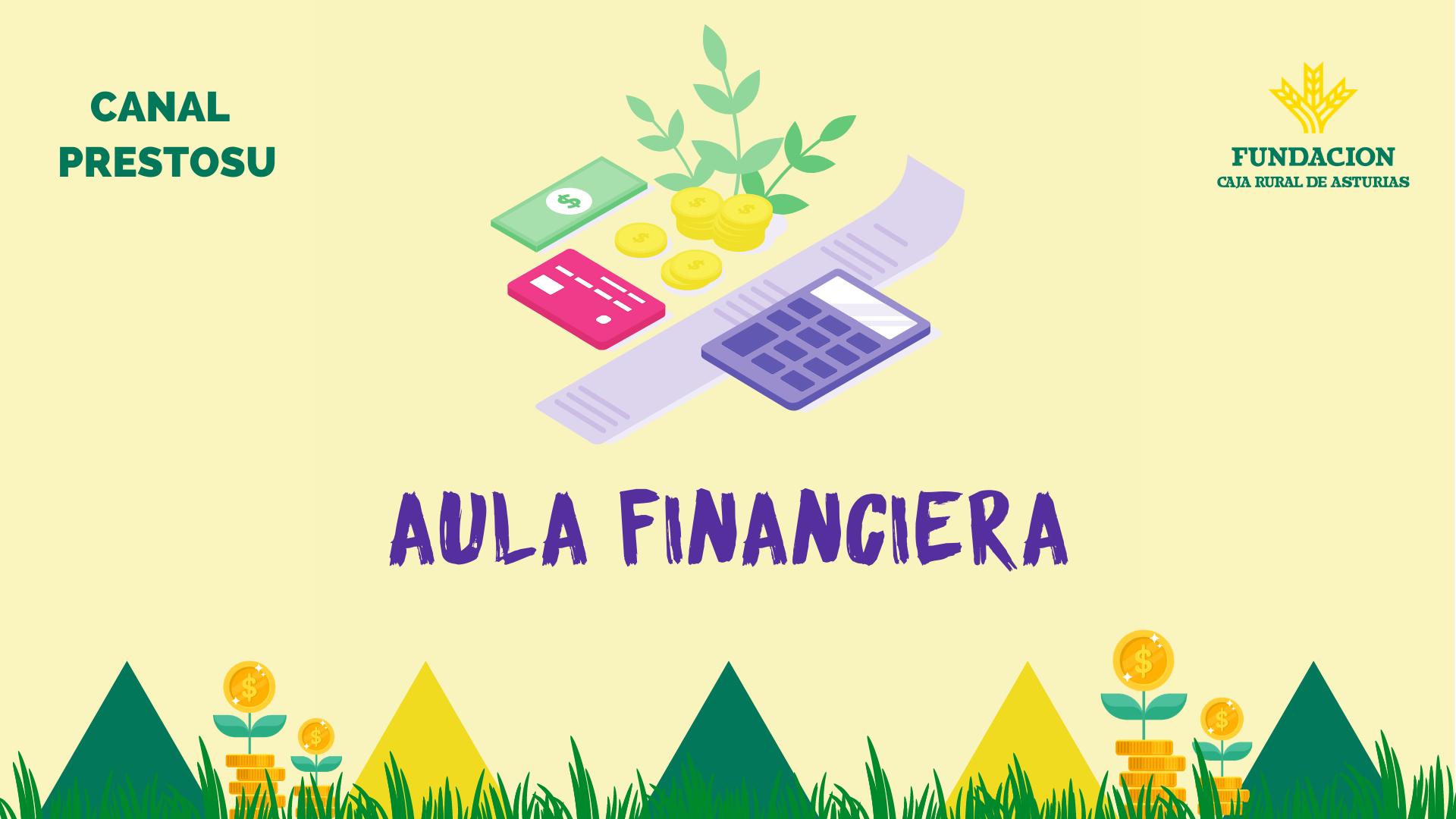 Aula financiera FCRA CPrestosu